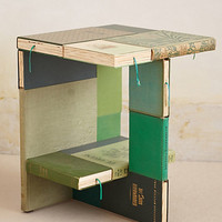 Anthology Side Table