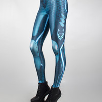 Subsonic Leggings