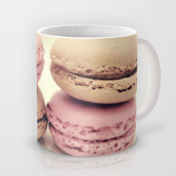 macaroons Mug by  Alexia Miles photography