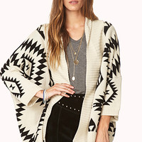 Must-Have Open Cardigan