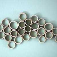 Bamboo Clouds by HortNouveau on Etsy