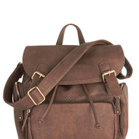 Visualize Victory Backpack | Mod Retro Vintage Bags | ModCloth.com