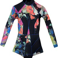 Cynthia Rowley -  Resort 2014 Wetsuits | Surf & Swim by Cynthia Rowley