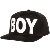 Boy London Hat Boy in Black