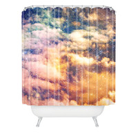 DENY Designs Home Accessories | Shannon Clark Cosmic Shower Curtain
