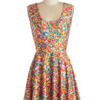 Queen of the Candy Shop Dress