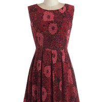 Giving Thanks Dress | Mod Retro Vintage Dresses | ModCloth.com
