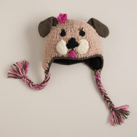 Children's Puppy Hat | World Market