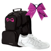 Nfinity Cheer Extreme Package