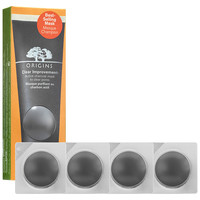 Sephora: Origins : Clear Improvement® Active Charcoal Mask Pods : face-mask