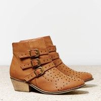 AEO BUCKLED BOOTIE