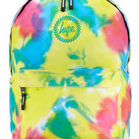 Hype Tie Dye Backpack* - Branded Accessories  - Shoes and Accessories