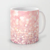 Blush Mug by Lisa Argyropoulos