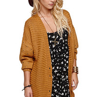 Volcom Acid Rip Cardigan at PacSun.com
