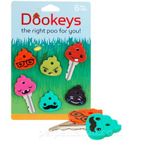 DOOKEY KEY COVERS