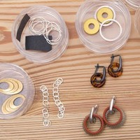 Switch Gear - Interchangeable Jewelry Kit
