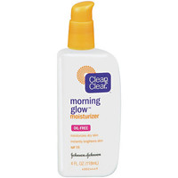 Clean & Clear Morning Glow Moisturizer Ulta.com - Cosmetics, Fragrance, Salon and Beauty Gifts