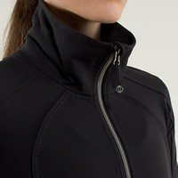 Nice Asana Jacket *Brushed
