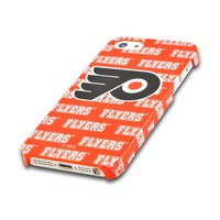 Buy the Apple iPhone 5 NHL Licensed Plastic Case - (team) & save w/ Free Shipping AccessoryGeeks