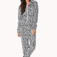 Spot-On PJ Onesie