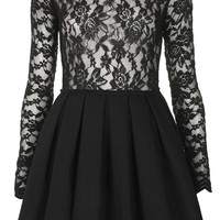 **Tessa Dress by Jones and Jones - Dresses  - Clothing