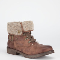 ROXY Thompson Womens Boots