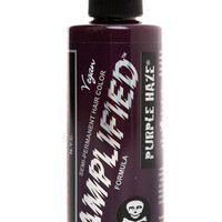 Manic Panic Amplified Semi-Permanent Purple Haze Hair Dye | Hot Topic
