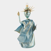 Statue Of Liberty Ornament                                                                                                       | MoMA