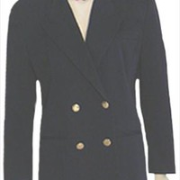 Georges Marciano Vintage 80s Jacket