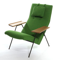 Robin Day Reclining chair at twentytwentyone