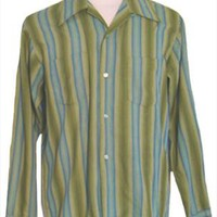 Towncraft Vintage 1960s Shirt