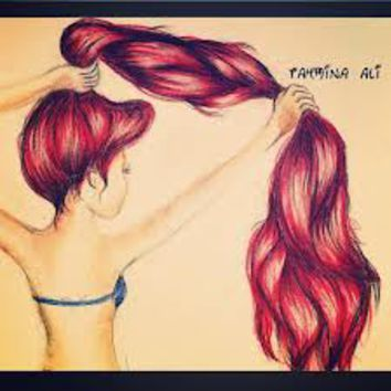 Ariel Tumblr Drawing Tumblr drawings disney ariel