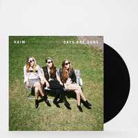 Haim - Days Are Gone 2XLP - Urban Outfitters
