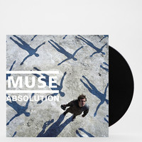 Muse - Absolution 2XLP - Urban Outfitters