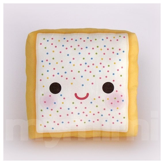 Cute Food Pillow : Cute Food Pillow www.imgkid.com - The Image Kid Has It!