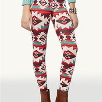 Southwestern Leggings | Leggings | rue21