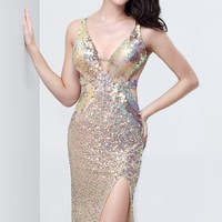Primavera 9811 Dress - MissesDressy.com