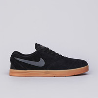 Flatspot - Nike SB Eric Koston 2 Black / Anthracite - Gum Medium Brown