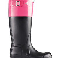 Color Block Rain Boots | Original Rain Boots | Hunter Boot