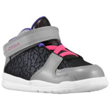 Jordan Flight Club 90's - Girls' Toddler at Foot Locker