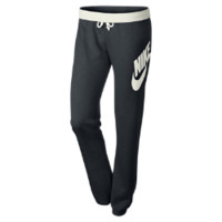Nike Rally Women's Pants - Black
