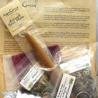Attract Soulmate Spell Kit-Ritual Kit - WiccanWay.com Witchcraft Supplies