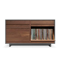 Symbol Audio - LPC 202 Record Storage Cabinet