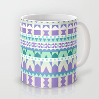 Mix #517 Mug by Ornaart