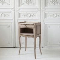 Normandy Boudoir Bedside Table