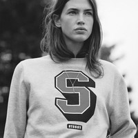 Stussy For UO Super S Sweatshirt - Urban Outfitters