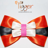 NEW RELEASE SPECIAL - Tigger Hair Bow