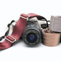 Seat Belt Camera Straps at the Photojojo Store!