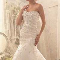 Bridal by Mori Lee 2611 Dress