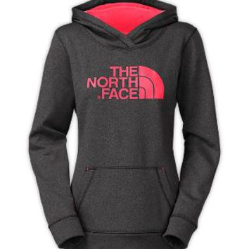 The North FaceWomen'sShirts & TopsWOMEN'S FAVE-OUR-ITE PULLOVER HOODIE